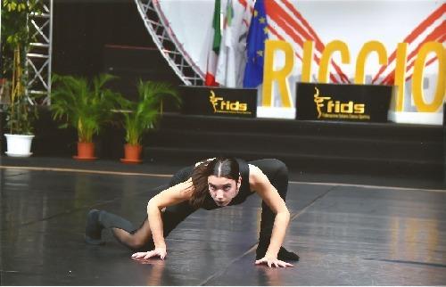 Lisa Mazzoni